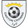 Darton Crowns JFC title=