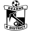 Dearne & District JFC title=