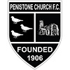 Penistone Church title=