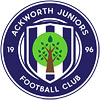 Ackworth Juniors FC title=